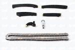 Zestaw łańcucha rozrządu IPD 21-0484 IPD 21-0484