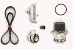 Zestaw paska rozrządu + pompa wody FAI AutoParts TBK168-6307 FAI AutoParts TBK168-6307