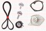 Zestaw paska rozrządu + pompa wody FAI AutoParts TBK357-6441