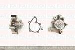 Pompa wody FAI AUTOPARTS  WP6201