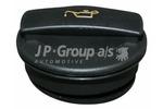 Pokrywa wlewu oleju JP GROUP 1113650500
