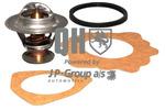Termostat układu chłodzenia JP GROUP 1114601919