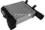Chłodnica powietrza doładowującego - intercooler JP GROUP  1117501200