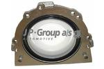 Pierscień uszczelniający wału korbowego JP GROUP  1119600500 (oprawa skrzyni biegów)