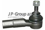 Końcówka drążka kierowniczego poprzecznego JP GROUP 1144600880