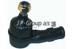 Końcówka drążka kierowniczego poprzecznego JP GROUP 1144601070