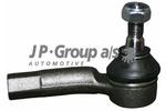 Końcówka drążka kierowniczego poprzecznego JP GROUP 1144601380
