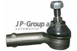Końcówka drążka kierowniczego poprzecznego JP GROUP 1144601980 JP GROUP 1144601980
