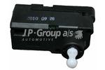 Sterownik regulacji ustawienia reflektorów JP GROUP 1196000100