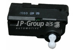 Sterownik regulacji ustawienia reflektorów JP GROUP 1196000100 JP GROUP 1196000100