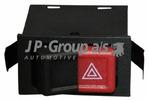 Włącznik świateł awaryjnych JP GROUP 1196300200