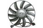 Silnik elektryczny wentylatora chłodnicy JP GROUP 1199101700 JP GROUP 1199101700