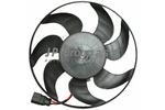 Silnik elektryczny wentylatora chłodnicy JP GROUP 1199101880