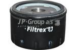 Filtr oleju JP GROUP  1218505700