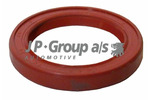 Pierścień uszczelniający wałka rozrządu JP GROUP 1219500100