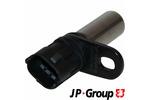 Czujnik położenia wału korbowego JP GROUP  1293701800