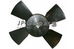 Silnik elektryczny wentylatora chłodnicy JP GROUP 1299100200