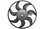 Silnik elektryczny wentylatora chłodnicy JP GROUP 1299100400