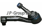 Końcówka drążka kierowniczego poprzecznego JP GROUP 1444601080