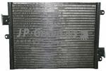 Chłodnica klimatyzacji - skraplacz JP GROUP 1627200300