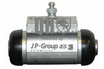 Cylinderek hamulcowy JP GROUP 4161301209