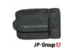 Guma drążka stabilizatora JP GROUP  4340601100 (Oś przednia po obydwu stronach)