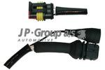 Złącze, sonda lambda JP GROUP 9993850600