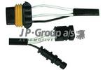 Złącze, sonda lambda JP GROUP 9993850800