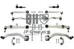Wahacze - kompletny zestaw naprawczy JP GROUP 1140108619
