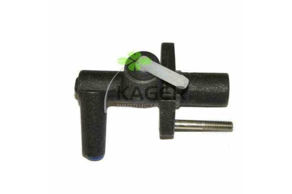 Pompa sprzęgła KAGER (18-0181)