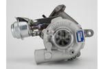 Turbosprężarka MAHLE  030 TC 14171 000