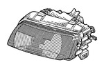 Reflektor EUROLITES LEART 24.458.500