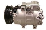 Kompresor klimatyzacji LIZARTE  81.15.03.004