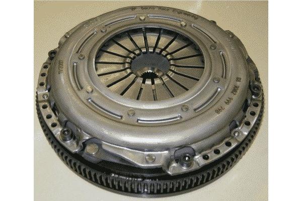 Sprzęgło - komplet SACHS (ZF SRE) Performance (883089000034)