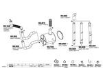 Układ wydechowy ASSO  ARTTRUCK531