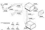 Układ wydechowy ASSO  ARTTRUCK729