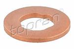 Pierścień uszczelniający obudowy wtryskiwacza TOPRAN 409 121 TOPRAN 409121
