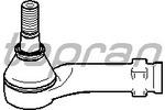 Końcówka drążka kierowniczego poprzecznego TOPRAN 304124
