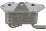 Chłodnica oleju silnikowego TOPRAN 113 788 TOPRAN 113788