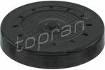 Zatyczka, osie dźwigienek zaworowych - otwór montażowy TOPRAN 700143