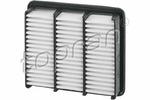 Filtr powietrza TOPRAN  820 117