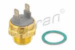 Przełącznik termiczny wentylatora chłodnicy TOPRAN 104 200 TOPRAN 104200