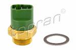 Przełącznik termiczny wentylatora chłodnicy TOPRAN 103 337 TOPRAN 103337
