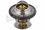 Termostat układu chłodzenia TOPRAN 300 597 TOPRAN 300597