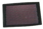 Filtr powietrza K&N FILTERS 33-2034 K&N FILTERS 33-2034