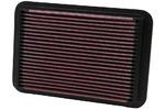 Filtr powietrza K&N Filters 3320501