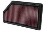 Filtr powietrza K&N FILTERS 33-2200 K&N FILTERS  33-2200