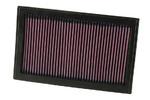 Filtr powietrza K&N FILTERS 33-2207 K&N FILTERS  33-2207
