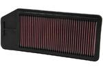 Filtr powietrza<br>K&N Filters<br>33-2276