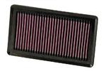 Filtr powietrza K&N FILTERS  33-2375